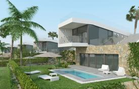 3 bedroom houses for sale in Algorfa. Two-level villa in a new residential complex in Algorfa, Alicante, Spain