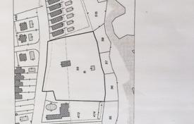Coastal development land for sale in Famagusta. Plot for Sale in Agia Thekla near the new Marina
