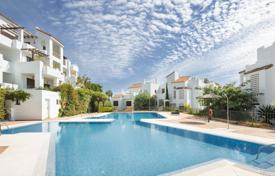 3 bedroom apartments for sale in Cádiz. Charming Apartments and Townhouses, Alcaidesa Costa, La Alcaidesa