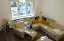 1 bedroom apartments for sale in Hungary. Apartment with spacious and light rooms, Budapest, Hungary