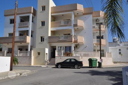 3 bedroom apartments for sale in Famagusta. Three Bedroom Apartment