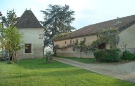 2 bedroom houses for sale in France. Villa – Lot-et-Garonne, France