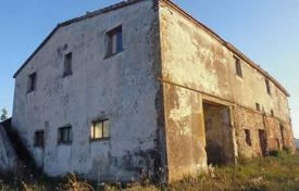 Property for sale in Volterra. Ancient two-storey house in Volterra, Tuscany, Italy