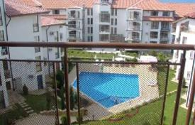 Apartments with pools by the sea for sale in Burgas. Apartment – Burgas (city), Burgas, Bulgaria
