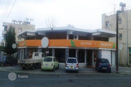 Supermarkets for sale in Cyprus. Shop For Sale