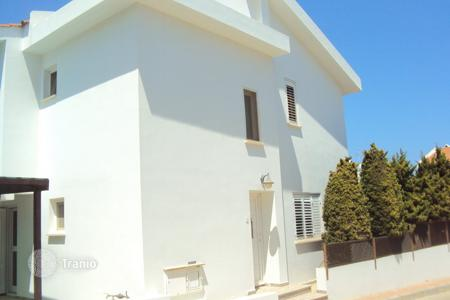 Property for sale in Protaras. Three-bedroom house with pool and title deeds