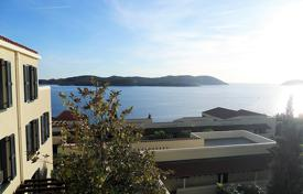 Property for sale in Dubrovnik Neretva County. Luxury furnished apartment with loggias and sea views, Dubrovnik, Croatia