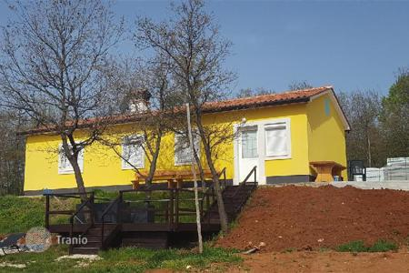 Property for sale in Labin. House LABIN. Beautiful house — Labin with big plot!
