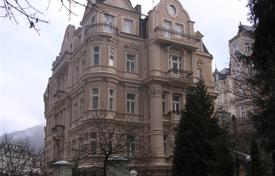 Apartments for sale in Karlovy Vary Region. Modern apartment in Karlovy Vary
