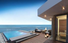 Luxury penthouses for sale in Cyprus. Four Bedroom Penthouse in Agia Thekla