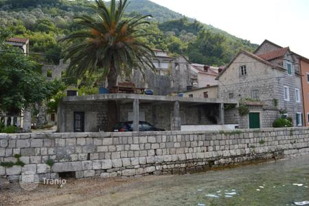Development land for sale in Montenegro. Development land – Tivat, Montenegro