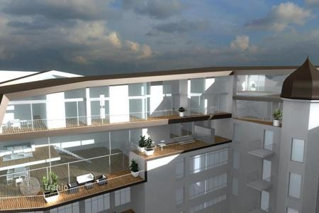 2 bedroom apartments for sale in Graz. Penthouse with a roof terrace area of 132 m² and ceilings up to 3.8 m, Graz