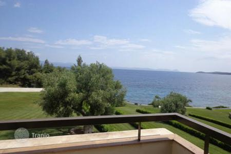 3 bedroom villas and houses by the sea to rent in Kassandreia. Detached house – Kassandreia, Administration of Macedonia and Thrace, Greece