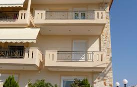 Townhouses for sale in Chalkidiki. Terraced house – Kassandreia, Administration of Macedonia and Thrace, Greece