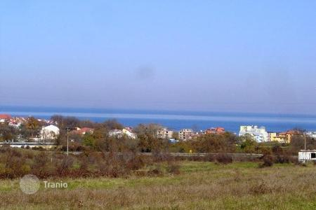 Cheap land for sale in Bulgaria. Development land - Lozenets, Burgas, Bulgaria