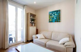 2 bedroom apartments for sale in Barcelona. Apartment in Eixample with sea view
