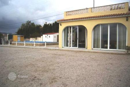 Residential for sale in Busot. Villa - Busot, Valencia, Spain