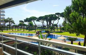 Apartments with pools for sale in Costa Brava. Apartment – Blanes, Catalonia, Spain