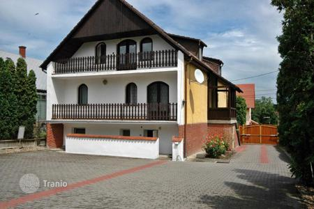 5 bedroom houses for sale in Zala. Detached house - Keszthely, Zala, Hungary