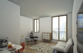 Cheap residential for sale in Ile-de-France. Paris 9th District – A renovated studio apartment