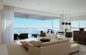 Coastal new homes for sale in Israel. Apartment with balcony and storage, in a new seafront residence with access to the beach, in Netanya, Israel