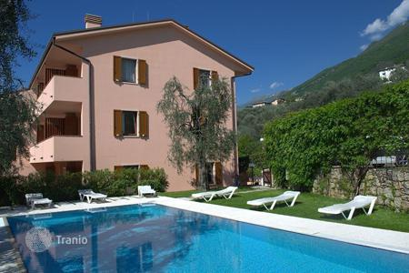 Apartments for sale in Veneto. Apartment - Brenzone sul Garda, Veneto, Italy