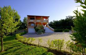 3 bedroom houses for sale in Corfu. Villa – Corfu, Administration of the Peloponnese, Western Greece and the Ionian Islands, Greece