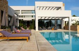 Modern furnished villa with a plot, a pool and a terrace, Sol de Mallorca, Spain for 4,900,000 €
