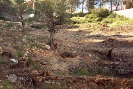 Cheap development land for sale in Valencia. Development land - Javea (Xabia), Valencia, Spain