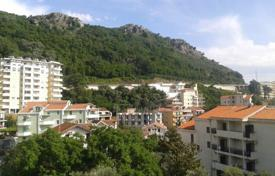 Coastal apartments for sale in Rafailovici. Apartment – Rafailovici, Budva, Montenegro