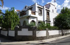 Property for sale in Las Palmas de Gran Canaria. Villa – Las Palmas de Gran Canaria, Canary Islands, Spain