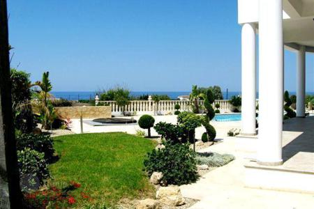 Luxury houses for sale in Paphos. Villa – Peyia, Paphos, Cyprus