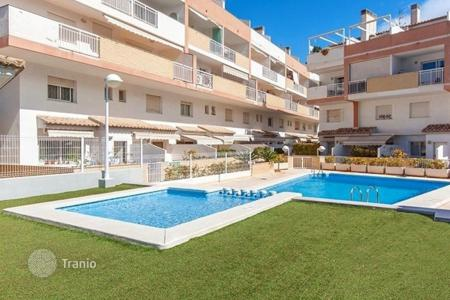 Cheap 3 bedroom apartments for sale in Valencia. Apartment – Javea (Xabia), Valencia, Spain