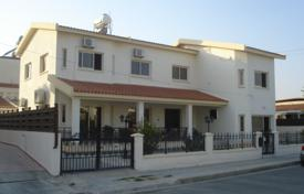 Residential for sale in Aradippou. Four Bedroom Detached Houses