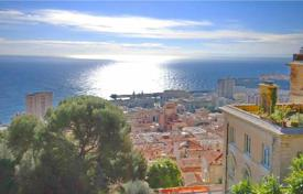 Luxury residential for sale in Beausoleil. Apartment – Beausoleil, Côte d'Azur (French Riviera), France