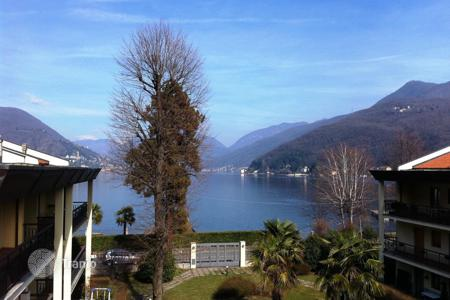1 bedroom apartments by the sea for sale in Lombardy. Apartment – Lake Como, Lombardy, Italy