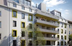 1 bedroom apartments for sale in Vienna. The new one-bedroom apartment with a balcony, Vienna, Austria
