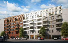 3 bedroom apartments for sale in Mitte. Spacious penthouse in a central location