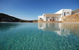3 bedroom houses by the sea for sale in Aegean Isles. Villa – Mikonos, Aegean Isles, Greece