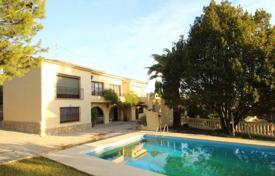 6 bedroom houses for sale in Valencia. Villa – Benissa, Valencia, Spain