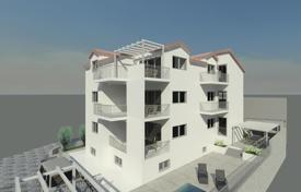 Coastal property for sale in Split-Dalmatia County. Villa for sale Ciovo