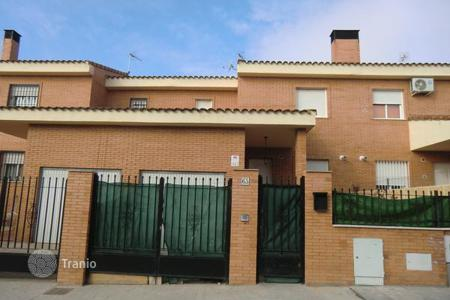 3 bedroom houses for sale in Barcience. Villa – Barcience, Castille La Mancha, Spain