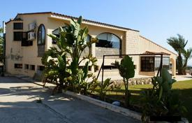 4 bedroom houses for sale in Paphos. Villa – Tala, Paphos, Cyprus