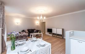 Residential for sale in Latvia. Two-bedroom apartment in Riga center