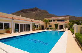 Luxury houses for sale in Tenerife. Villa – Valle, Canary Islands, Spain