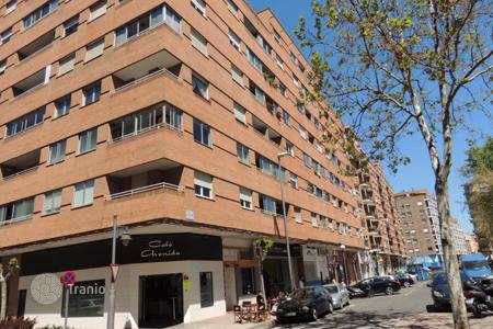 Bank repossessions residential in La Rioja. Apartment – Logroño, La Rioja, Spain
