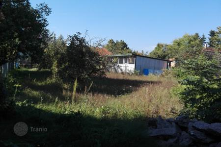 Development land for sale in Budapest. Development land - Budapest, Hungary