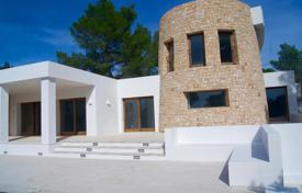 Residential from developers for sale in Southern Europe. Villa – Ibiza, Balearic Islands, Spain