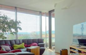 3 bedroom apartments for sale in Austria. Furnished apartment with two terraces and a views of the city, Vienna, Austria