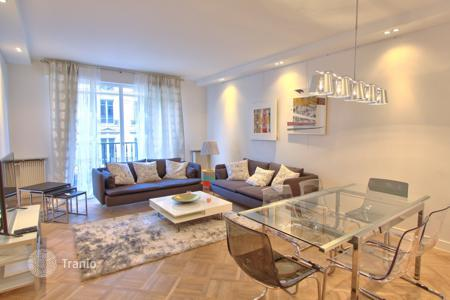 Property to rent in 16th arrondissement of Paris. Beautiful Furnished Apartment